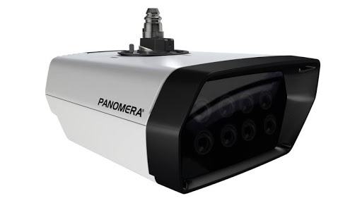 Panomera enables a defined minimum resolution over very large areas and distances, and offers significant advantages compared with conventional camera technologies.
