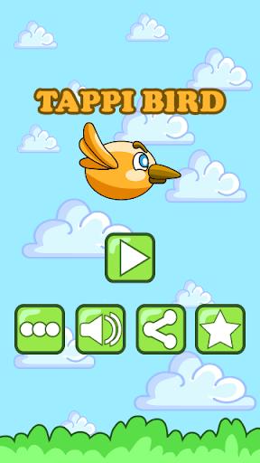 Tappi Bird Free Game