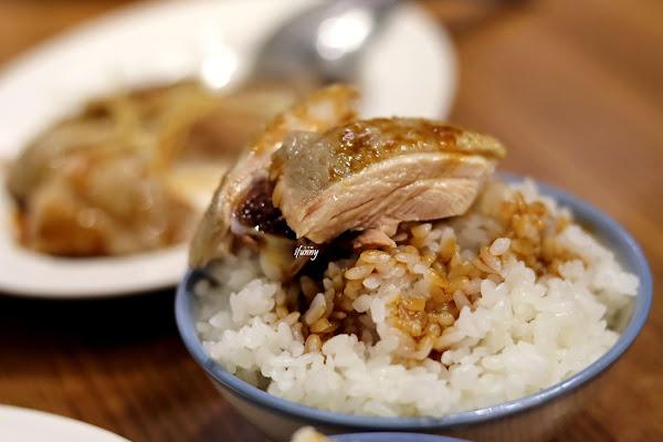 竹林雞肉~永和巷弄人潮不斷的銷魂雞肉飯/永和平價美食/便當外帶