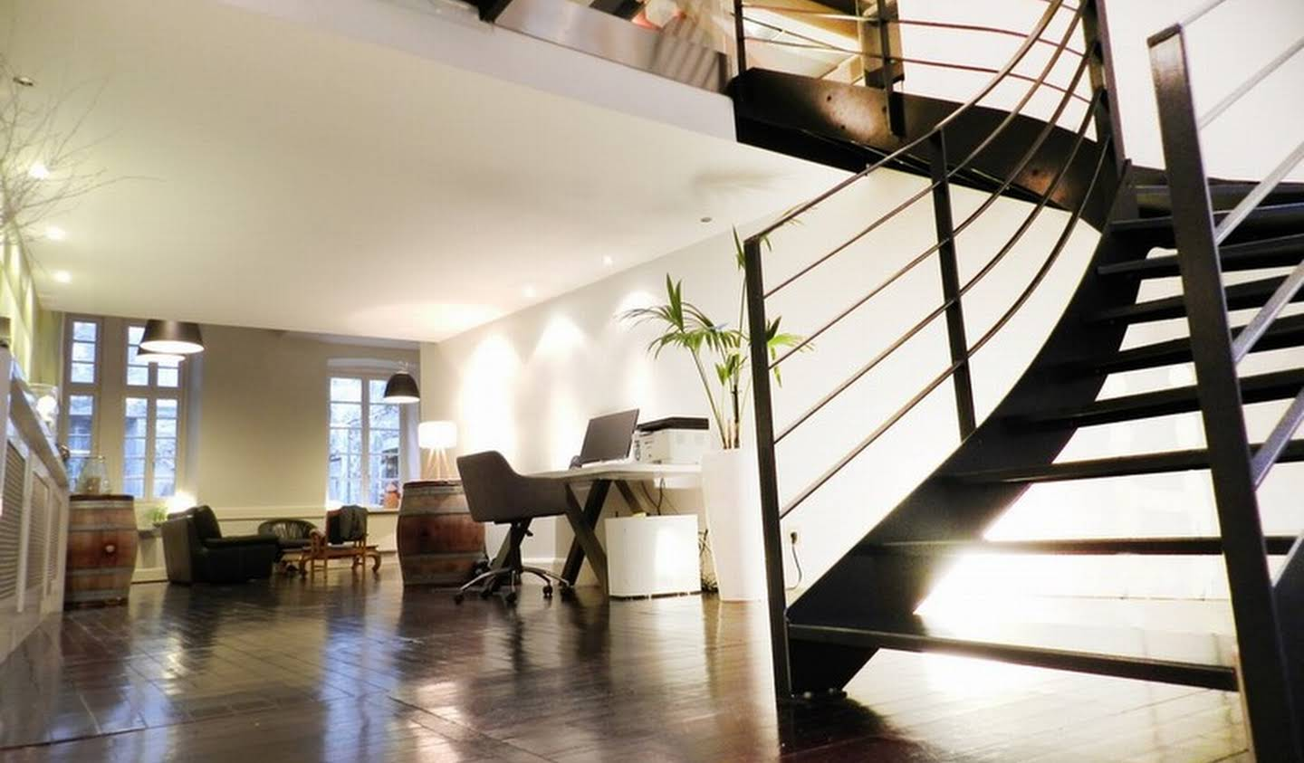 Appartement contemporain Chambery