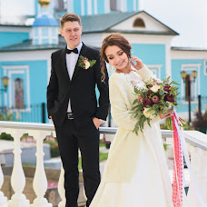 Wedding photographer Evgeniy Danilov (EDanilov). Photo of 25.10.2016