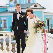 Wedding photographer Evgeniy Danilov (EDanilov). Photo of 25.10.2016