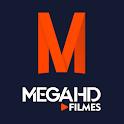 MegaHDFilmes - Filmes, Séries e Animes icon