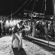 Wedding photographer Sarit Chaiwangsa (saritchaiwangsa). Photo of 18.06.2017