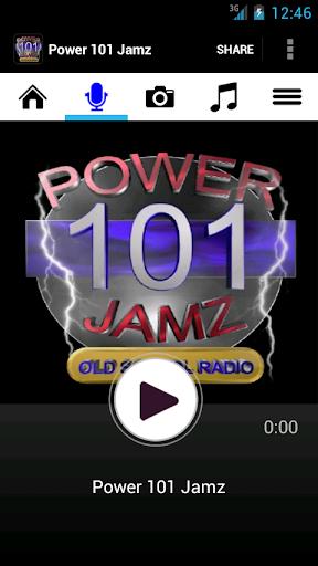 Power 101 Jamz