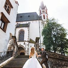 Wedding photographer Natalya Shvec (natalishvets). Photo of 19.09.2017