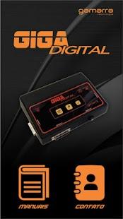 Giga Digital - náhled