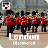 London Discovered - A Guide