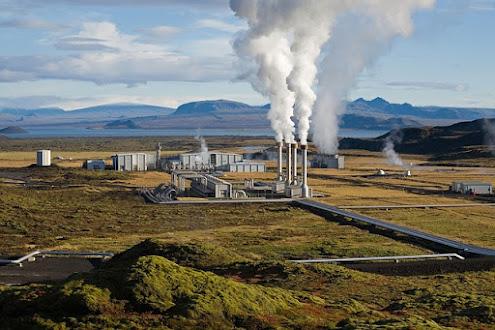 Incentivi geotermico