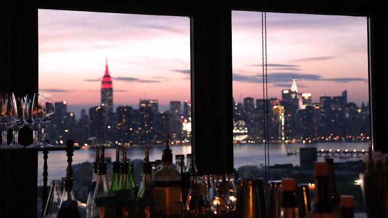 Oltre il vetro...New York City di Sara01