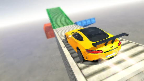 Impossible Tracks : Fun Car Racing Games MOD installation tips