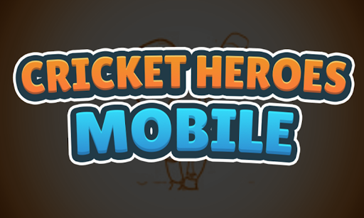 Cricket Heroes: Mobile Edition  screenshots 1
