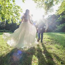 Wedding photographer Andrey Semchenko (Semchenko). Photo of 19.09.2018