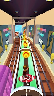 Subway Surfers v2.6.4 Apk MOD (Money/Coins/Key) for Android free 3