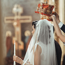 Wedding photographer Sergey Grigorev (sergre). Photo of 27.07.2018