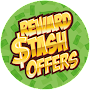 Reward Stash Offers: Free 5 Dollar Sign Up Bonus! APK icon