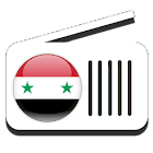 Syria Radio Online : Live Syrian Radios Stations icon