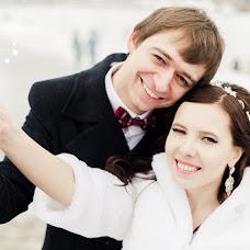 Wedding photographer Natalya Egorova (NataliaEgorova). Photo of 29.03.2016