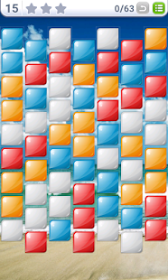 Blocks Breaker- screenshot thumbnail