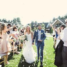 Wedding photographer Kseniya Ivanova (kinolenta). Photo of 11.09.2018