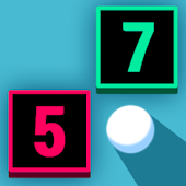 Space Block Crush (NoADs) Android APK Download Free By WDsoft