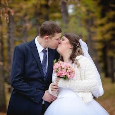 Wedding photographer Aleksey Minkov (ANMinko). Photo of 16.01.2017