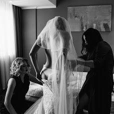 Wedding photographer Tanya Vasechkina (Vasechkina). Photo of 20.07.2018