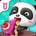 Little Panda's Bakery Story icon
