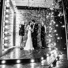 Wedding photographer Natali Ismail (nataliismail). Photo of 24.02.2017