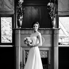 Wedding photographer Kristina Gryazin (ArtofLight). Photo of 22.02.2017