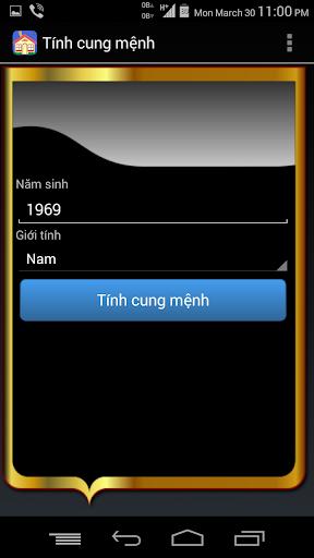 Phong thu1ee7y tou00e0n thu01b0 1.0.0.29 screenshots 2
