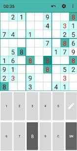 Sudoku Pro – Classic Sudoku No Ads 1