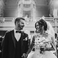 Wedding photographer Katie-Marie Tidy (KatieMarieTidy). Photo of 24.10.2017