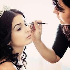 Wedding photographer Vyacheslav Gallay (gallay). Photo of 09.11.2012