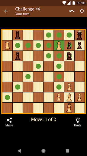 Chess 1.22.5 screenshots 7