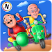 Motu Patlu Game icon