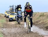 """Van Aert houdt met alle omstandigheden rekening: """"Ervaring in veldrijden kan van pas komen als het slecht weer is"""""""