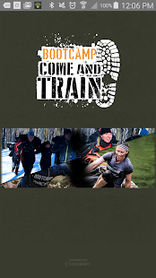 Come and Train & Bootcamp-race- screenshot thumbnail