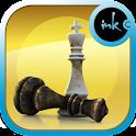 Royal 3D Chess icon