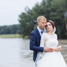 Wedding photographer Olga Sukovaticina (casseopea1). Photo of 18.09.2018