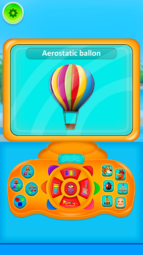 Kids Educational Pc Learning : Kids Computer 1.0 screenshots 3
