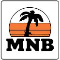 Moody National Bank MNB2GO icon
