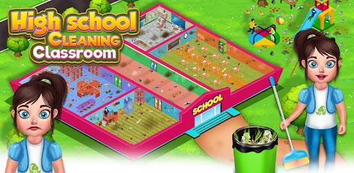 Приложения в Google Play – Baby School <b>Cleaning</b> - Keep your ...