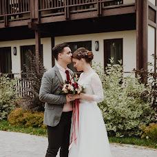 Wedding photographer Mariya Ponomareva (mariapon). Photo of 26.09.2017