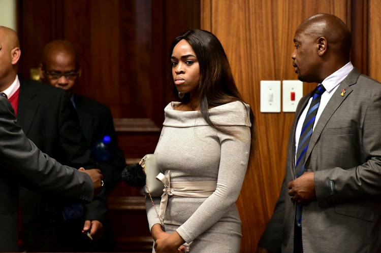"Cheryl Zondi, 22, told the Port Elizabeth High Court on October 10 2018 how at first she was in awe of Timothy Omotoso after watching clips of him performing ""miracles""."