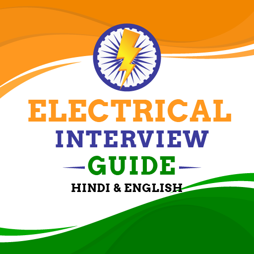 Electrical Interview Question Answer Hindi & Eng Android APK Download Free By Tech Seers Solutions