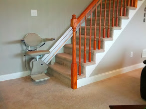 Photo: Bruno | Stair Lifts NJ