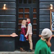 Wedding photographer Tema Dubovcev (ArDu). Photo of 05.11.2017