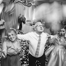 Wedding photographer Klerik Shatkovskiy (Cleric). Photo of 19.05.2018
