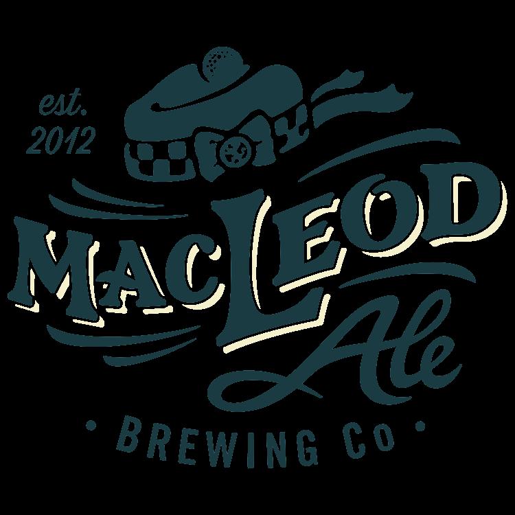 Logo of MacLeod Lost In London